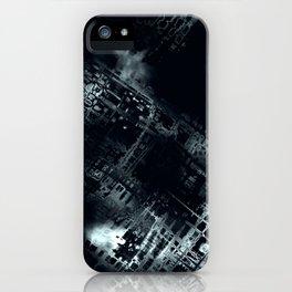 nightnet 0d iPhone Case