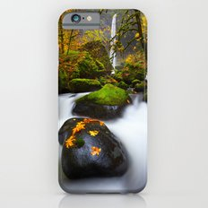 Elowah Falls Autumn Slim Case iPhone 6s