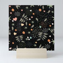 Rowan Mini Art Print