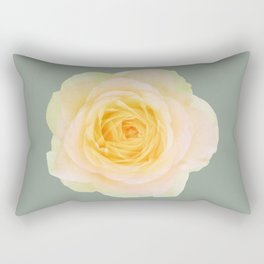 bed of roses: texas Rectangular Pillow