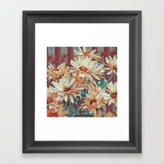 Oh Glorious Summer Framed Art Print