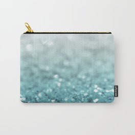 MERMAID GLITTER - MERMAIDIANS AQUA Carry-All Pouch