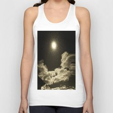 Signs in the Sky Collection - I Unisex Tank Top