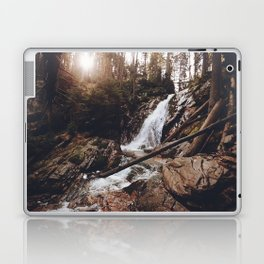 Nice things are undiscovered sometimes Laptop & iPad Skin