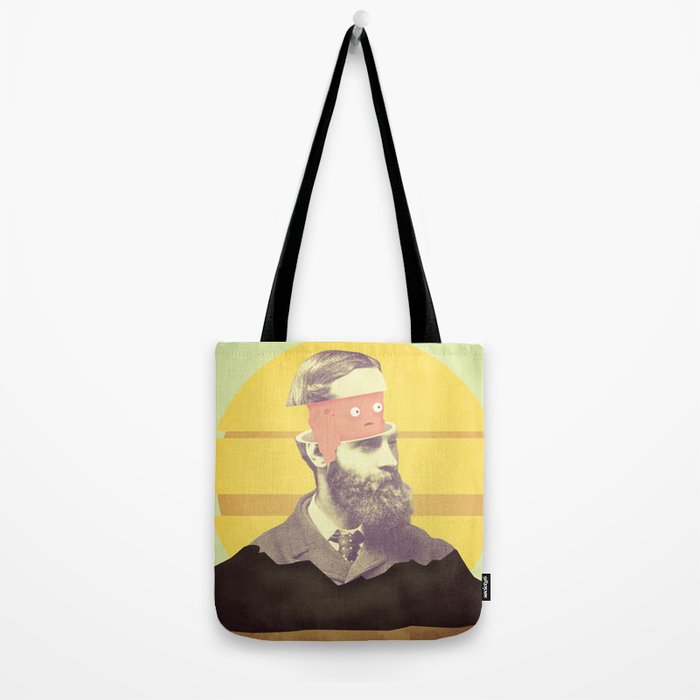 we are creating the future Tote Bag