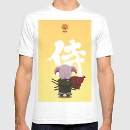Dragon Ball Bushido : Oolong T-shirt