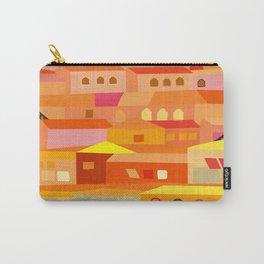 Oaxaca Carry-All Pouch