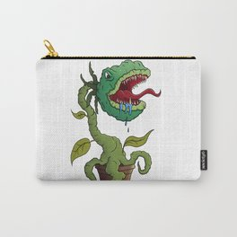Feed Me! Carry-All Pouch