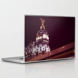 Metropolis I Laptop & iPad Skin