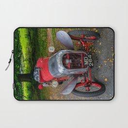 Baughan Cyclecar  Laptop Sleeve