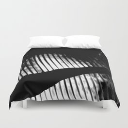 And the light Duvet Cover