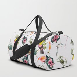 Summer time 01 Duffle Bag