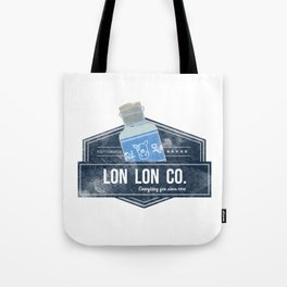 Lon Lon Co. Tote Bag