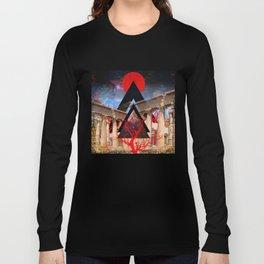 Visions and Illusions Long Sleeve T-shirt