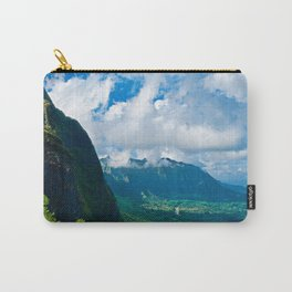 Pali Lookout View 1 Carry-All Pouch