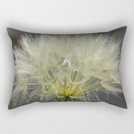 Salsify Rectangular Pillow