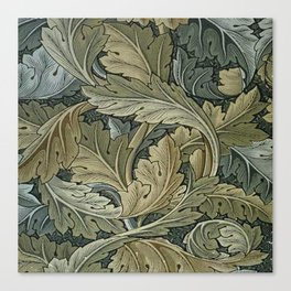 Art work of William Morris 3 Canvas Print