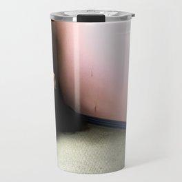 In the Corner #3 Travel Mug