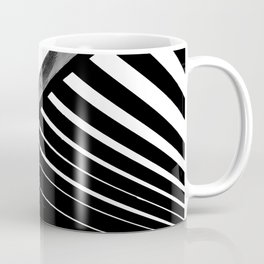 Shadows and Light Coffee Mug