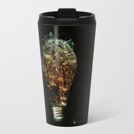I, Create. Travel Mug