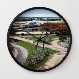 # 251 Wall Clock