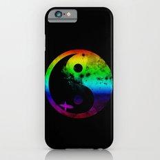 surfin v2 rainbow version iPhone 6s Slim Case