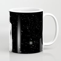 the xx Mugs featuring =XX= by f_e_l_i_x_x