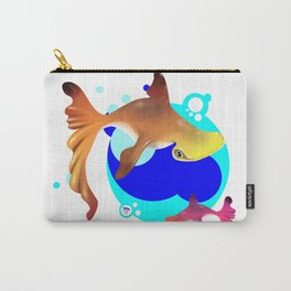 Humble Hammies Carry-All Pouch
