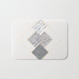 4 Diamonds 200119-16 Bath Mat