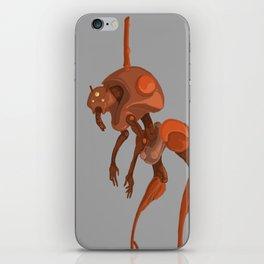 #004 iPhone Skin