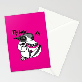 Fly Babe Stationery Cards