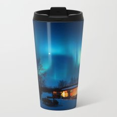 Aurora IV Metal Travel Mug