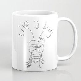 Crush 'em Coffee Mug