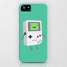 Who wants to play video games?  iPhone Case
