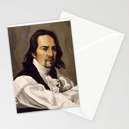 Alexander Hamilton Stationery Cards