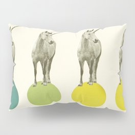 Unicorn Parade Pillow Sham