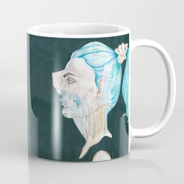 Beijinger vol/1 Coffee Mug