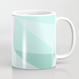 Ice Quartz Coffee Mug