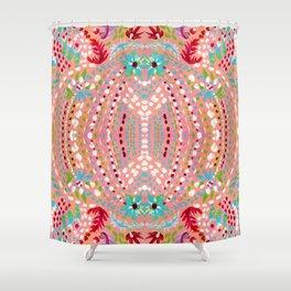 Mexican Beach Vacation Shower Curtain