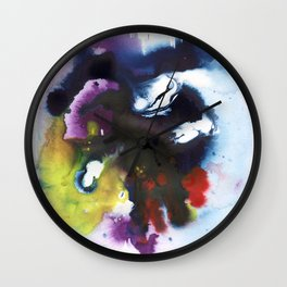 Phenom 5 Wall Clock