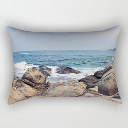 sea bears? Rectangular Pillow