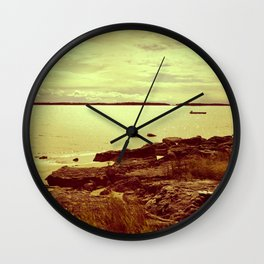 Now is the Start Wall Clock