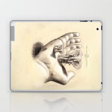 Pocket Elephants Laptop & iPad Skin