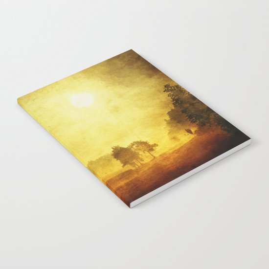 Lumiere Notebook