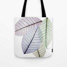 leaf soul Tote Bag