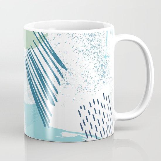 Creative Coffee Mug By Simple Luxe Society6