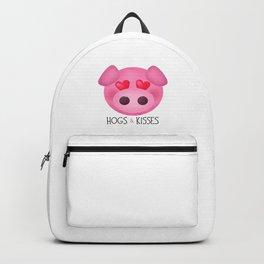 Hogs & Kisses Backpack