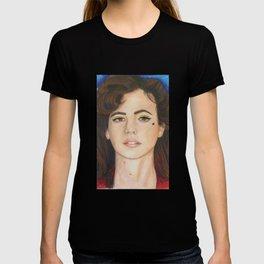 Marina // Heart Upon My Cheek T-shirt