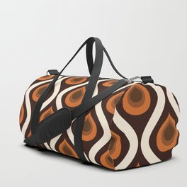 True 70s Duffle Bag