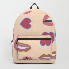 Valentine Backpack